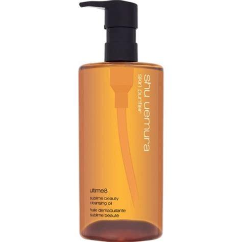 Shu Uemura Skin Purifier Ultime8 Cleansing 450ml shu uemura ultime8 sublime cleansing 450ml