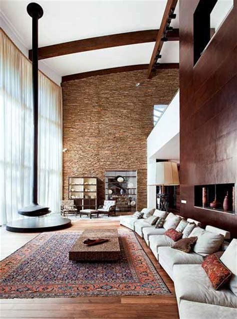 10 gorgeous fireplace designs modern interior design around fireplaces