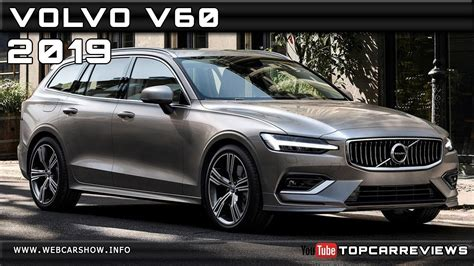 2019 Volvo Electric by 2019 Volvo V60 Electric Release Date 2019 2020 Volvo
