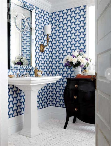 rocker bathroom 18 tips for rocking bathroom wallpaper