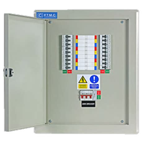 Panel Db Panel Board Accessories Farah Trading And Contracting