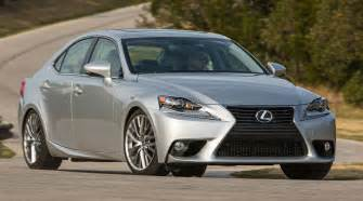 Is250 Lexus 2015 Lexus Is 250 Review Cargurus