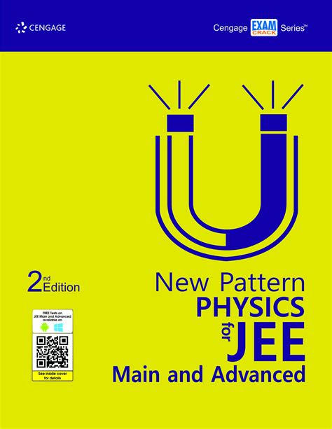 new physics for you new pattern physics for jee main and advanced