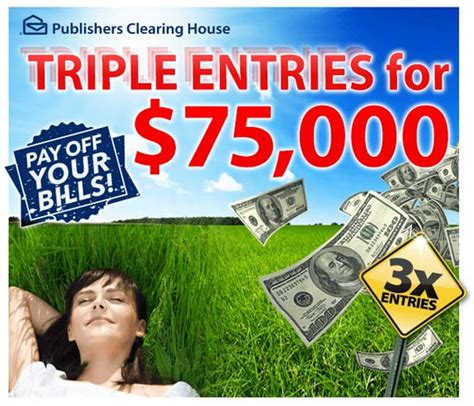 Pch Com Pay - pch com pay off your bills giveaway sweepstakes pit