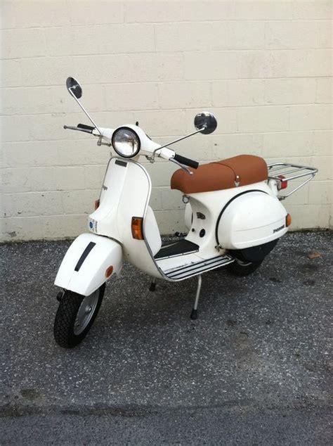 Vespa Strada moto strada for sale vespa p 200 scooters