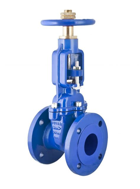 Gate Valve Risilent 6 Pn 16 os y resilient seated gate valve pn 16 f4 duyar valve