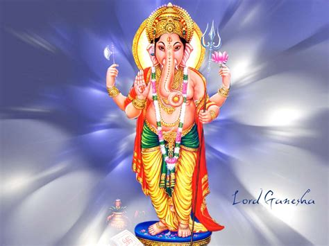 wallpapers for desktop god ganesh lord ganesha picture hindu god wallpapers free download
