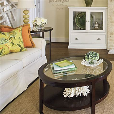 how to decorate a round coffee table round coffee table decorating ideas