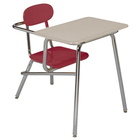 computer chair desk combo legacy combo chair desk w arm usa capitol schoolsin