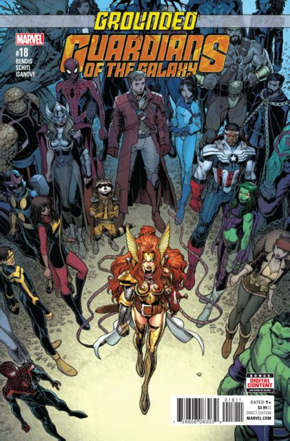 Guardian Of The Galaxy 11 guardians of the galaxy 11 issue