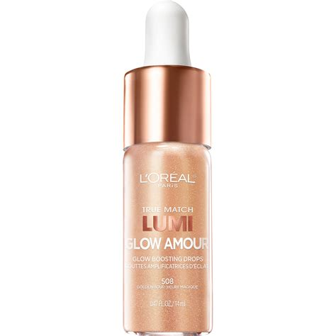 L Oreal Makeup l oreal makeup true match lumi glotion