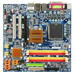 Motherboard Cardex Cdx Intel H81 january 2013