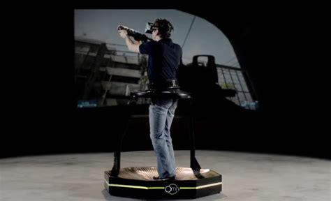 Omni Vr Oculus Rift Omni Castar 2014 Is The Year Of