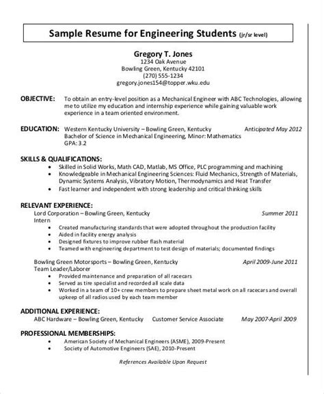 student resume format word file 36 resume format free word pdf documents free premium templates