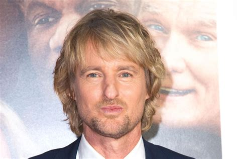 50 Photos Of Owen Wilson by Owen Wilson Misses Writing