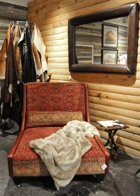 Anteks Furniture Dallas by Rustic Saratoga Chaise At Anteks Furniture Store In Dallas