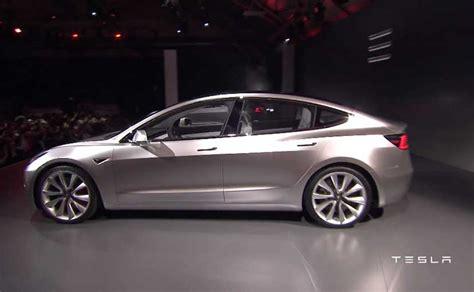Tesla Next Model Tesla Motors Seeks Permission To Size Of California