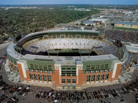 Wallpaper Green Bay Wi | brett favre images lambeau stadium field green bay