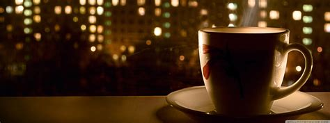 coffee night wallpaper cup wallpapers group with 57 items