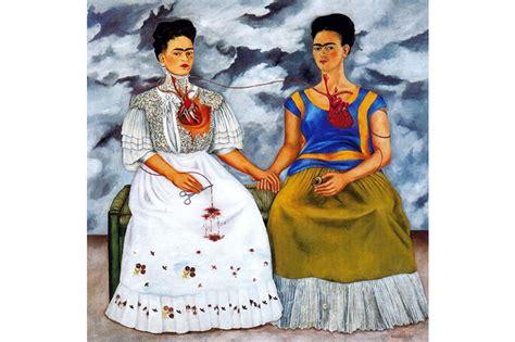 imágenes de la vida de frida kahlo la vida de frida kahlo toda una coyoacanense