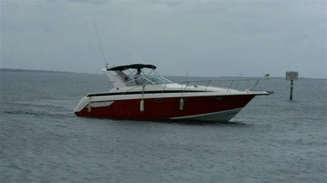 donzi boats sale donzi 3250lxc boat for sale from usa