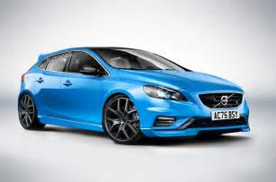 How Much Are Volvos Volvo V40 Polestar Planned Autocar
