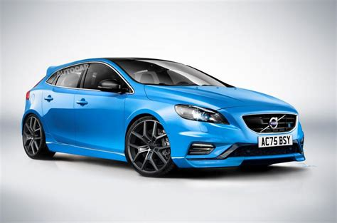 volvo uk a v40 could come with as much as 315bhp