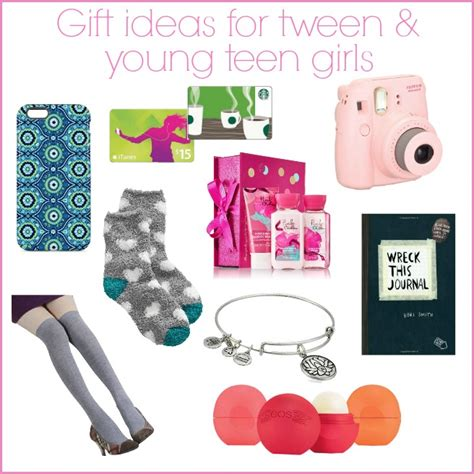 gift ideas teenagers gift ideas for tween driven by decor