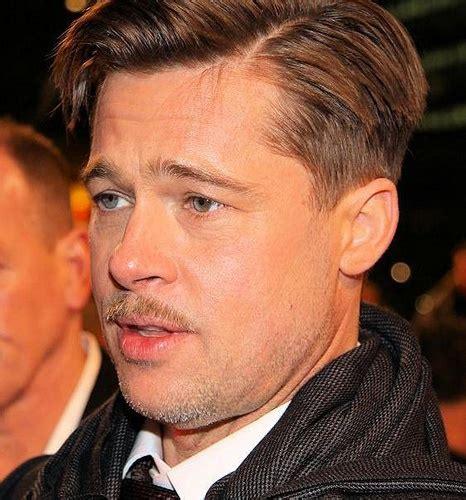 inglourious basterds brad pitt hair cut 12 best most popular men s cuts images on pinterest male