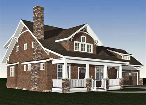 arts and crafts bungalow floor plans the red cottage floor plans home designs commercial
