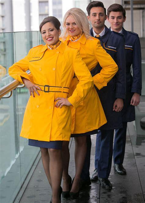 Ryanair Cabin Crew by Ryanair See 10 Passenger Increase In February