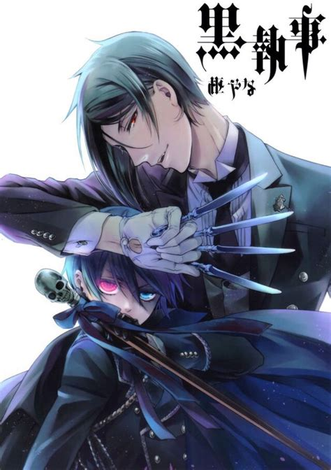the colour of murder a sebastian foxley murder anime black butler ciel phantomhive kuroshitsuji