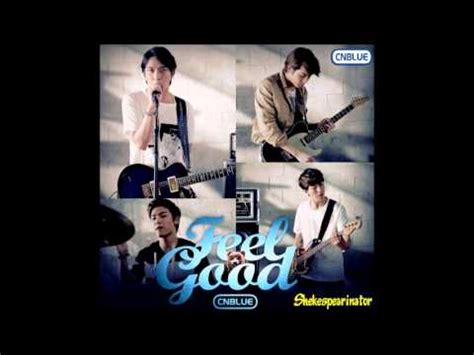 free download mp3 cnblue feel good cnblue feel good instrumental oficial youtube