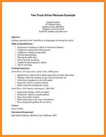 6 driver cv format in ms word fillin resume - Driver Resume Format In Word