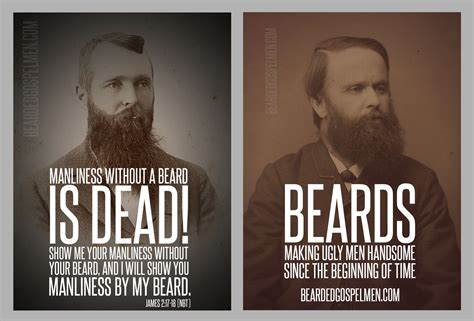 Hairy Men Meme - a theology of the beard first among sinners