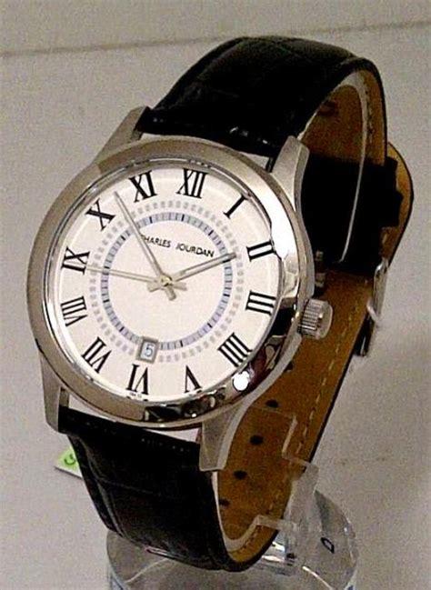 Jam Tangan Original Charles Jourdan 164 22 1 pusatnya jam tangan original dan berkualitas charles jourdan