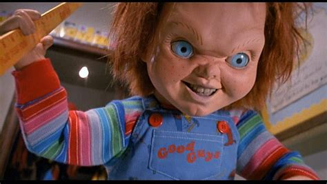 film chucky part 2 hollywood movies and tv reviews by tyler michael my 11th