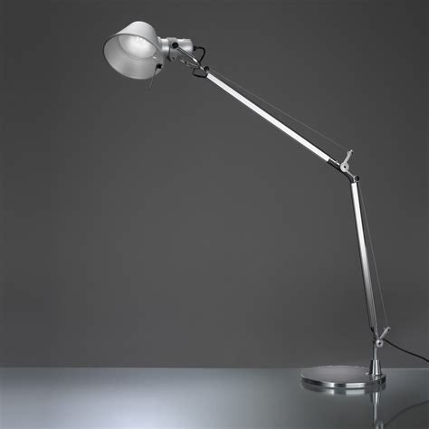tolomeo led table l artemide tolomeo tavolo led le de table