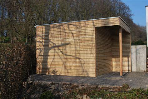 Gartenhaus Rhombus