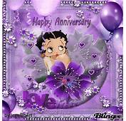 Happy Anniversary  Betty Boop Holiday &amp Special Day