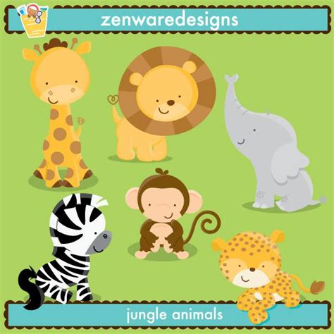 Jungle Animals Baby Shower by Quot Quot Preschool Sunday School Classroom Decorating Ideas