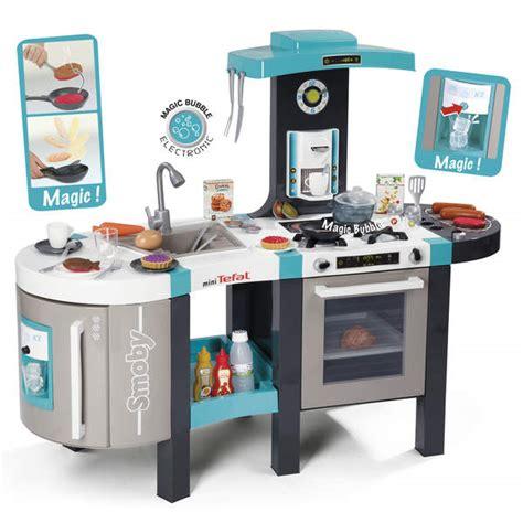 smoby cuisine enfant cuisine tefal touch smoby king jouet