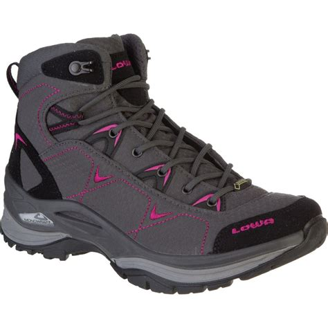 lowa hiking boots lowa ferrox gtx mid hiking boot s backcountry