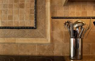 Stone Kitchen Backsplash Stone Tile Kitchen Backsplash Ideas