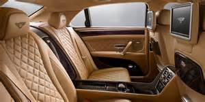 Bentley Flying Spur Interior Pictures 2017 Bentley Flying Spur Release Date Price Review V8 S
