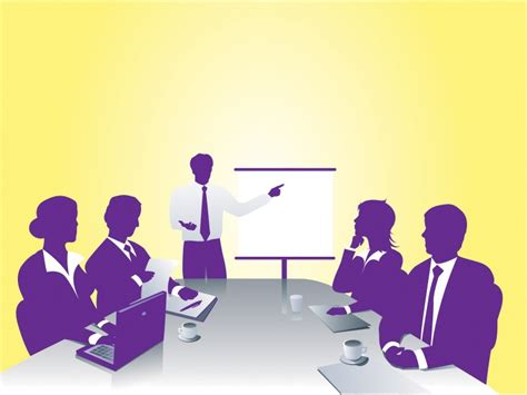 ppt themes on business business meeting powerpoint templates business finance