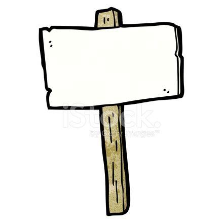 dibujos para cartel cartoon de placa de sinaliza 231 227 o em branco fotos do acervo