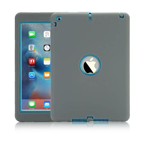 Mini Air 4 for apple 4 3 2 air mini armor shockproof heavy duty tablet cover ebay
