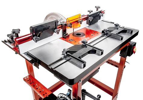 buy router tables accessories timbecon