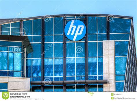 Hp Corporate Office by Jefaturas Corporativas De Hewlett Packard En Silicon